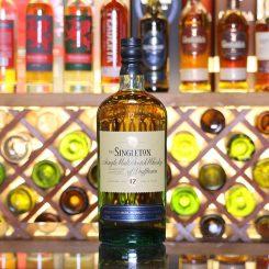 苏格登达夫镇12年单一麦芽威士忌