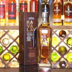 金车·噶玛兰单一麦芽威士忌