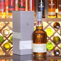 格兰昆奇12年单一麦芽威士忌