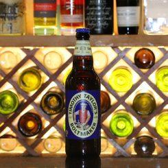 蒂莫西泰勒-波尔特啤酒