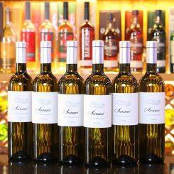 苏拉尼佩塔西亚白葡萄酒2014