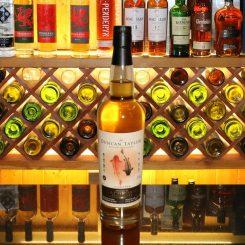 邓肯泰勒拉弗格威士忌