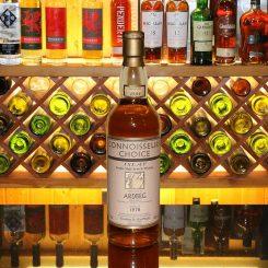 雅柏威士忌1978