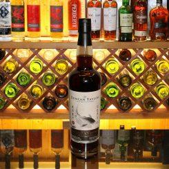邓肯泰勒克拉格摩尔威士忌