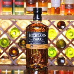 高原骑士12年单一麦芽威士忌