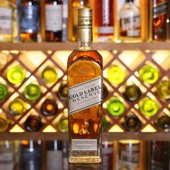 尊尼获加金牌威士忌