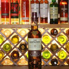 格兰威特15年威士忌